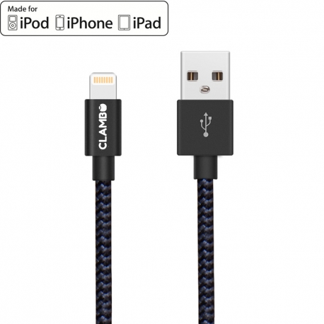 Apple Mfi Charging Cable